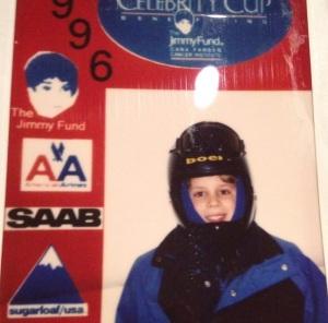 JK @ Celebrity cup